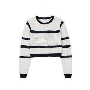 Tibi Sailor sweater